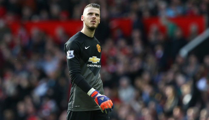 David de Gea goleiro Manchester United (Foto: Getty Images)