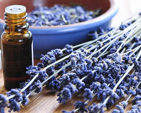 Os óleos essenciais potencializam os tratamentos para a pele (Foto: Thinkstock)