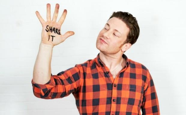 Food Revolution Day - campanha Jamie Oliver (Foto: Divulgao)