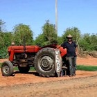 Tem produtos rurais pra vender?