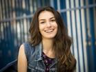 Marina Moschen, de 'Malhação', tem namorado 19 anos mais velho