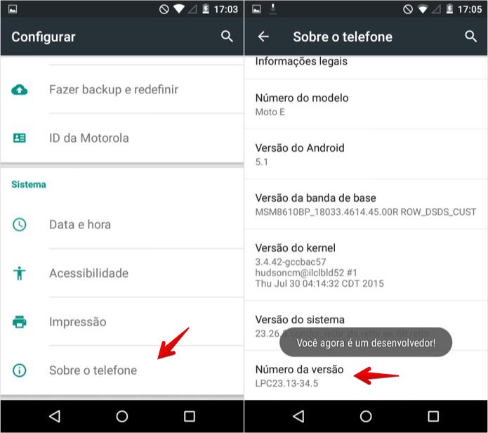 Como usar o Vysor e espelhar o Android no seu computador