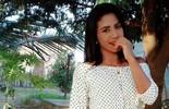 Wellem Sá, candidata ao Musa, chegou  recentemente em Roraima (Divulgação/arquivo pessoal)