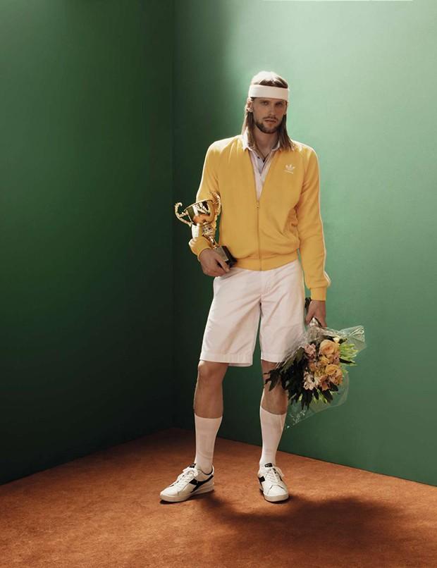 Moda Tênis (Foto: Fotos KARINE BASÍLIO)