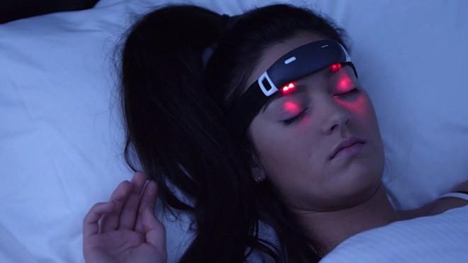 iBand, o acessório que promete controlar os seus sonhos (Foto: reprodução)
