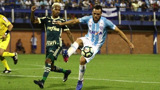 0aacd69961 Avaí x Palmeiras - Campeonato Brasileiro 2017-2017 - globoesporte.com