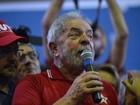 Lula pede a Sérgio Moro relação de processos em que tem o nome citado