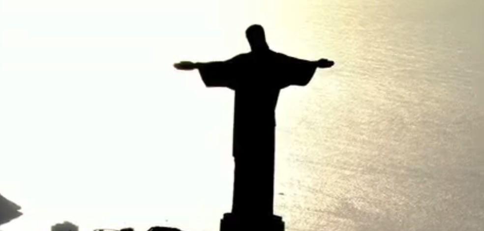 Arquidiocese lança campanha para arrecadar fundos para manter o Cristo.