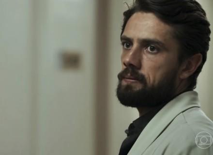 Renato entrega a Clara nova pista sobre Samuel