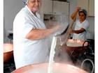 Produção de doces mantém identidade e gera renda em Araxá