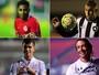 Globo exibe Internacional x Botafogo e Santos x São Paulo neste domingo