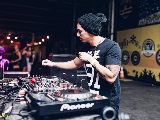 DJ Ruxell (Foto: Foto: Divulgao)