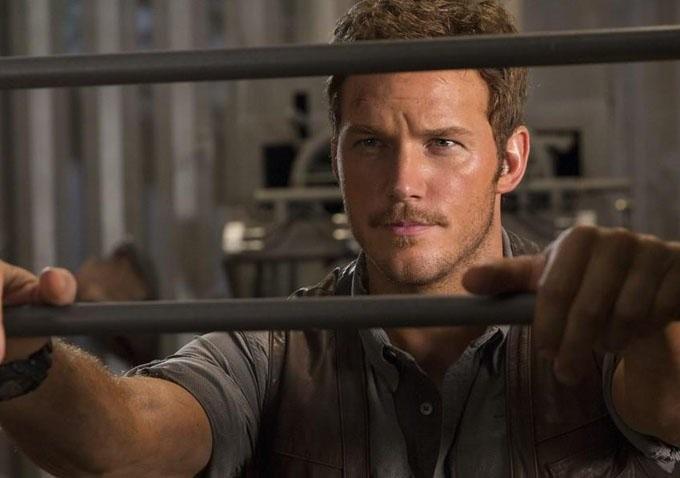 'Jurassic World' bate recorde global com maior bilheteria de estreia da história