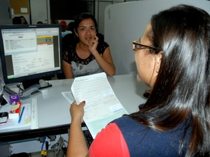 PAT tem 204 vagas em Arujá (Foto: Nadja Cortes/ Prefeitura de Arujá)