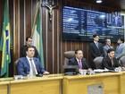 Deputados do RN dispensam trâmite e saque do Funfir vai à votação