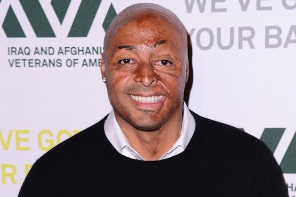 Jr. Martinez (Foto: Getty Images)