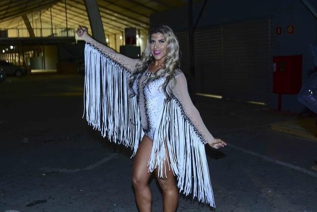 Ana Paula Minerato (Foto: Leo Franco/Ag.News)