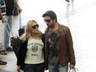 Susana Vieira termina novamente o relacionamento com Sandro Pedroso