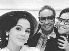 Bruna Marquezine grava 'Nada Será Como Antes' com figurino de época