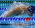 Kaio Márcio comemora 14ª colocação e descarta aposentadoria na natação