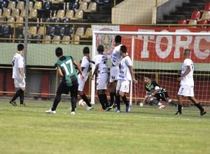 Andirá x Adesg Acreano 2ª divisão (Foto: Manoel Façanha/Arquivo Pessoal)