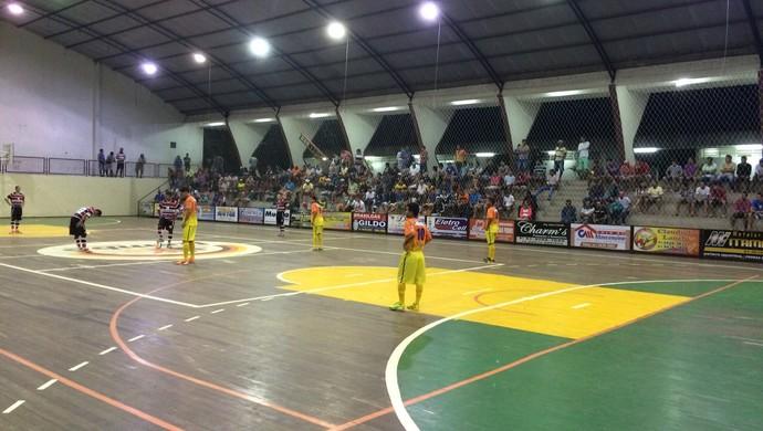 Futsal: Santa Cruz Itambém - pernambucano  (Foto: Adrinaldo Rodrigues / Divulgação)