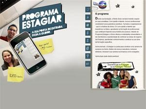 Candidatos devem fazer prova on-line até o dia 30 (Foto: Divulgação/Globo Nordeste)