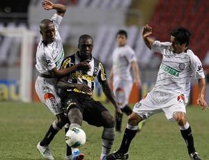 Seedorf Botafogo x Figueirense (Foto: Wagner Meier / AGIF)