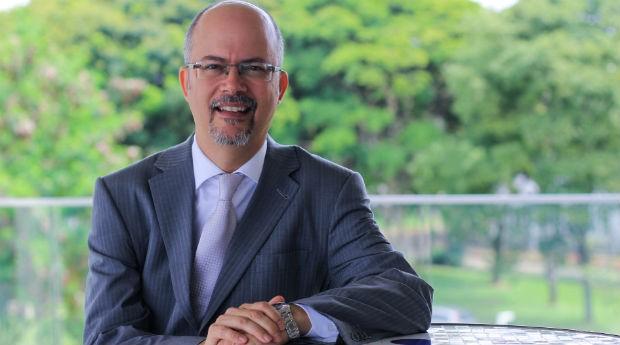 Presidente do Sebrae Luiz Barretto: todo dia é dia de comprar do pequeno negócio (Foto: Sebrae/Rodrigo de Oliveira)