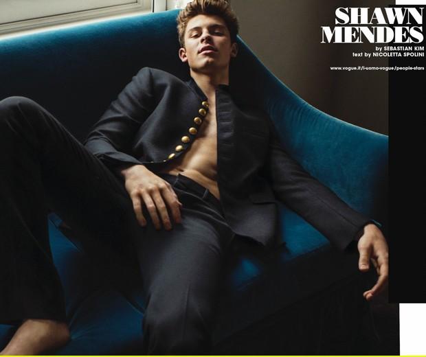 Shawn Mendes (Foto: Reprodução)