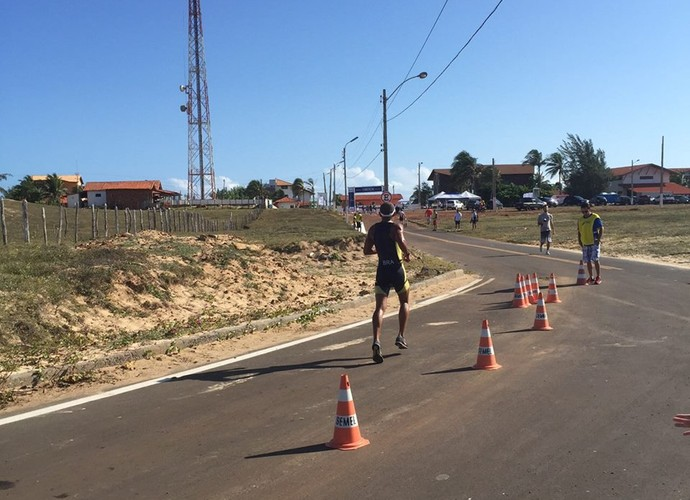 triatlo piauí (Foto: Reprodução/Facebook)