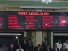 Prefeito ACM Neto e vereadores tomam posse em Salvador