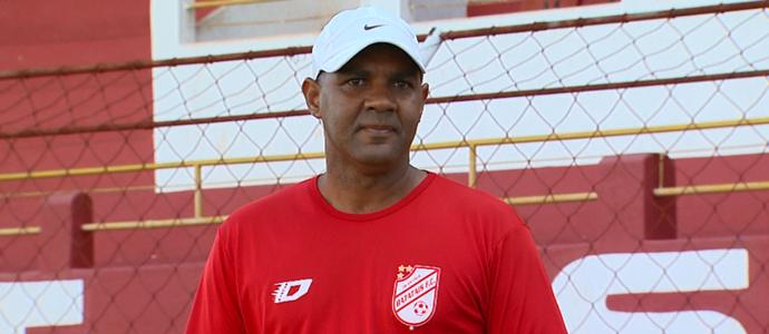 Alexandre Ferreira, técnico Batatais (Foto: Reprodução EPTV)