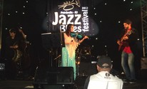Festival de Jazz e Blues na Regio Serrana (Ellen Tardelli)