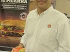 Burger King abre 56 lojas no ano no país e lança hambúrguer de picanha