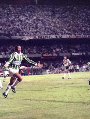 Paulistão 1993 Evair Palmeiras