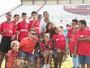 Em parceria com marca de óculos,  Fla promove ação social na Gávea
