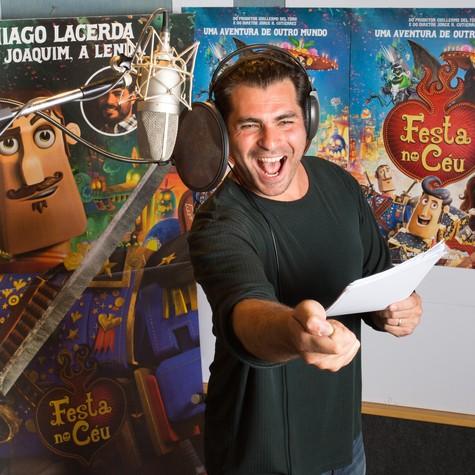 Thiago Lacerda (Foto: Fabrizia Granatieri)