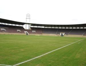 Estádio Fonte Luminosa em Araraquara (Foto: Divulgação)