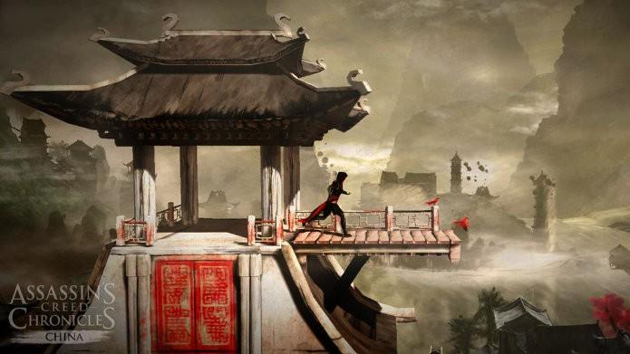 Assassins Creed Chronicles: China será um dos conteúdos do Season Pass de Unity. (Foto: Divulgação)