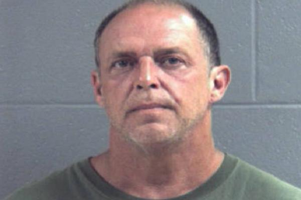 O empresário Will Hayden condenado por estupro (Foto: Reprodução)