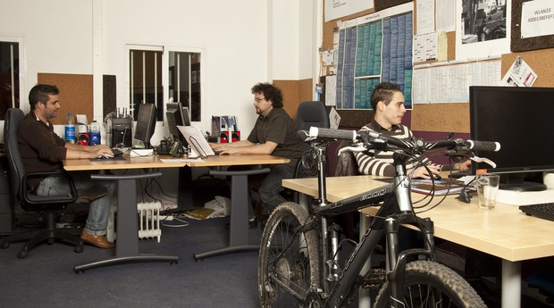 startups; coworking (Foto: Photo Pin)