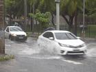 CE pode atingir neste fim de semana média mensal de chuva para fevereiro