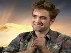 Veja mais perguntas da entrevista com Robert, Kristen e Taylor