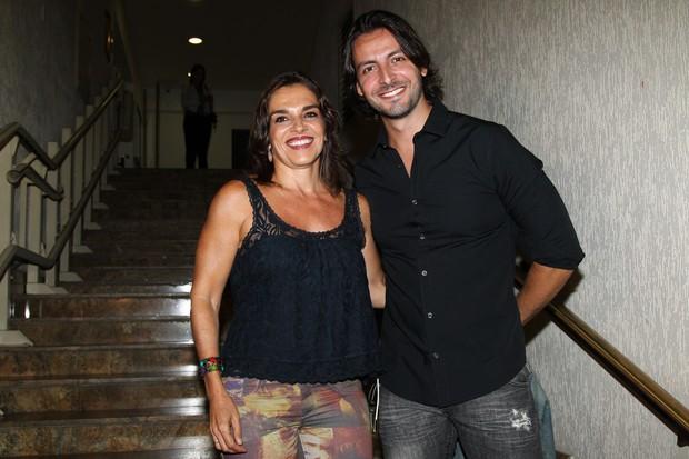 Mara Carvalho (Foto: Manuela Scarpa e Marcos Ribas/Photo Rio News)