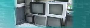 Como fazer com televisores antigos? (Amazônia TV)