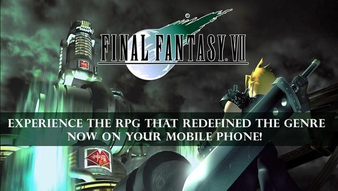 Um dos jogos mais importantes da história do videogame, chega oficialmente ao iOS (Foto: Divulgação / Square Enix)