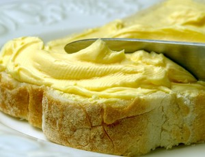 Manteiga euatleta (Foto: Getty Images)
