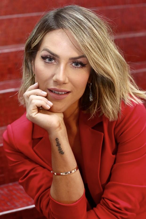 Giovanna Ewbank (Foto: Manuela Scarpa/Brazil News)