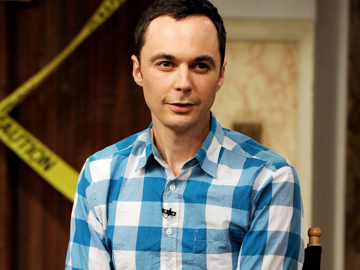 Jim Parsons (Foto: Getty Images)